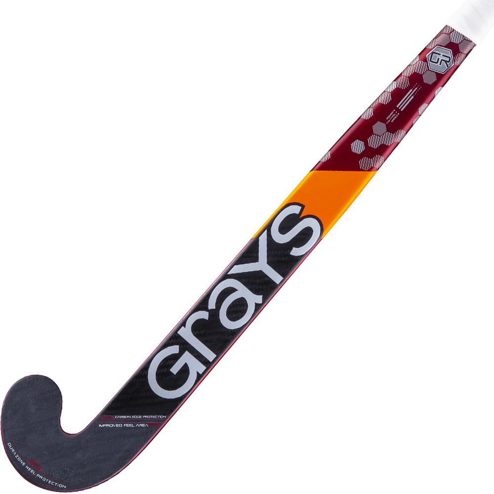 Grays GR7000 Jumbow 2020 Face Red Silver
