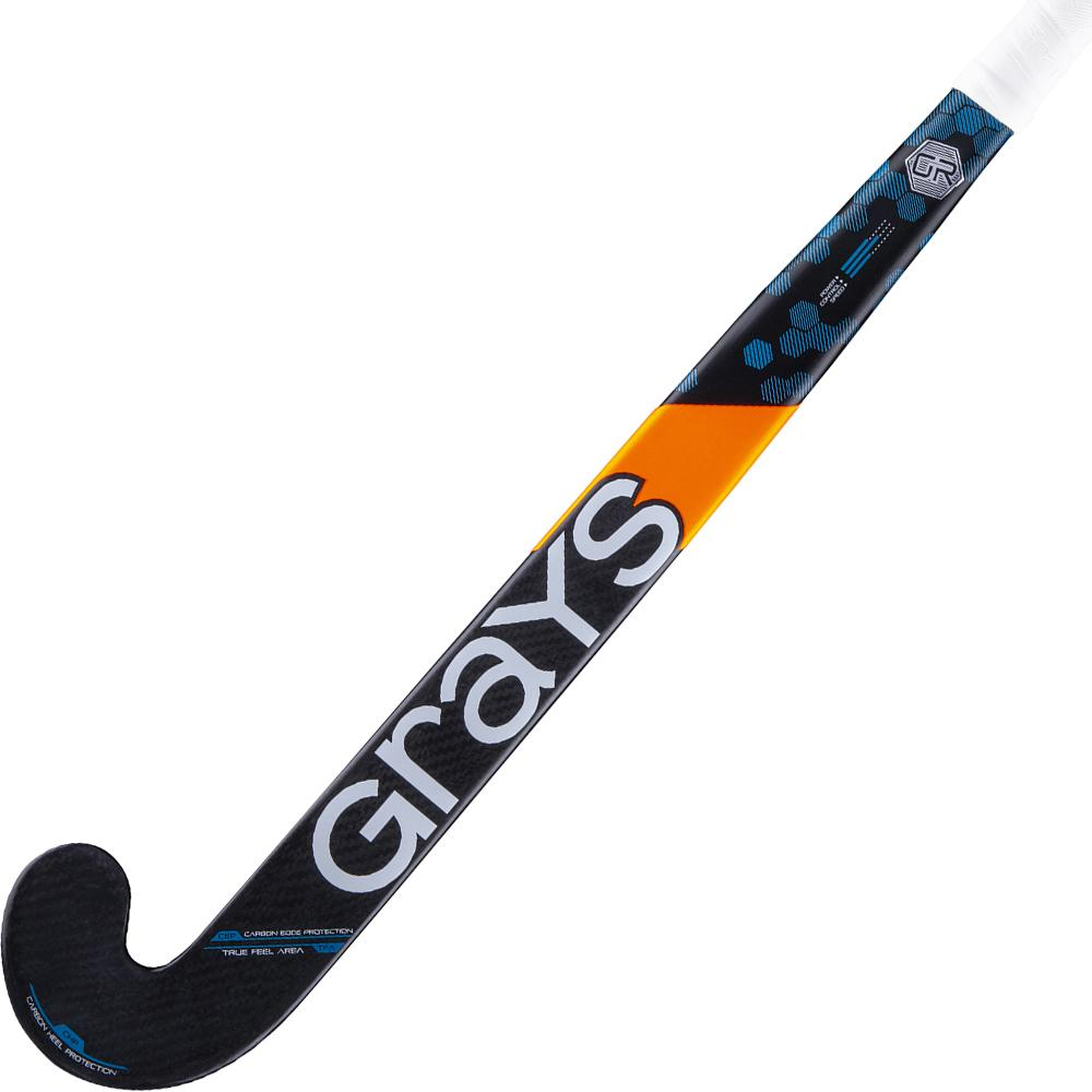Grays GR5000 Jumbow 2020 Face Black Orange