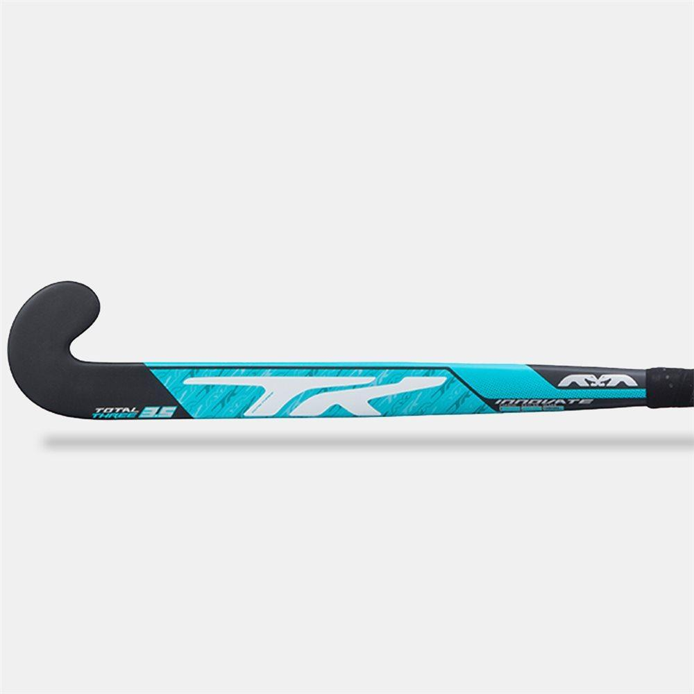 Total Three 3.5 Turquoise (2020) | The Hockey Centre