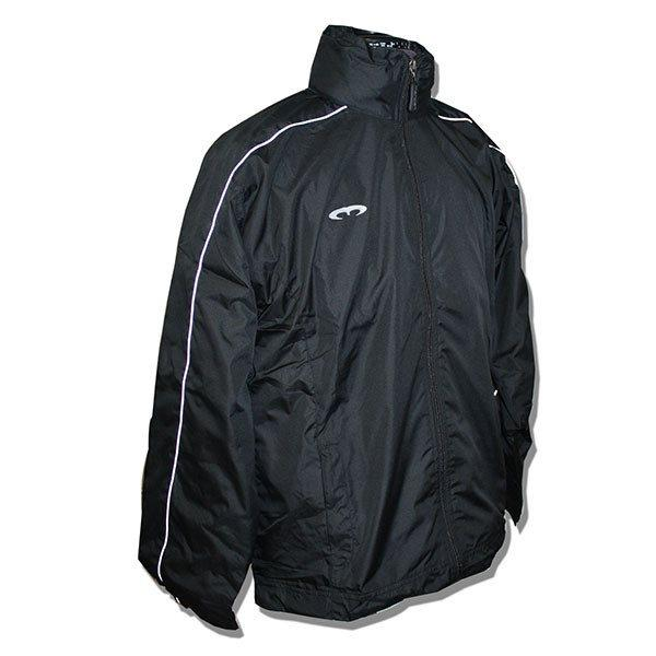 M-Tek Jacket Ladies Black | The Hockey Centre
