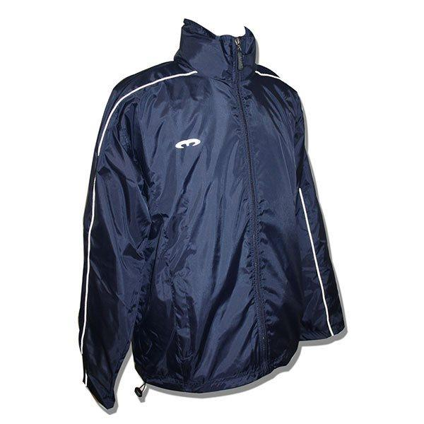 M-Tek Jacket Girls Navy