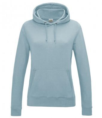 AWDis Girlie College Hoodie | The Hockey Centre