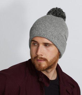 Beechfield Snowstar¨ Beanie | The Hockey Centre