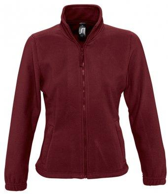 SOL'S Ladies North Fleece Jacket