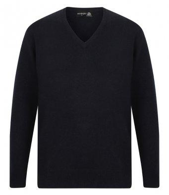 Unisex V-Neck Sweater