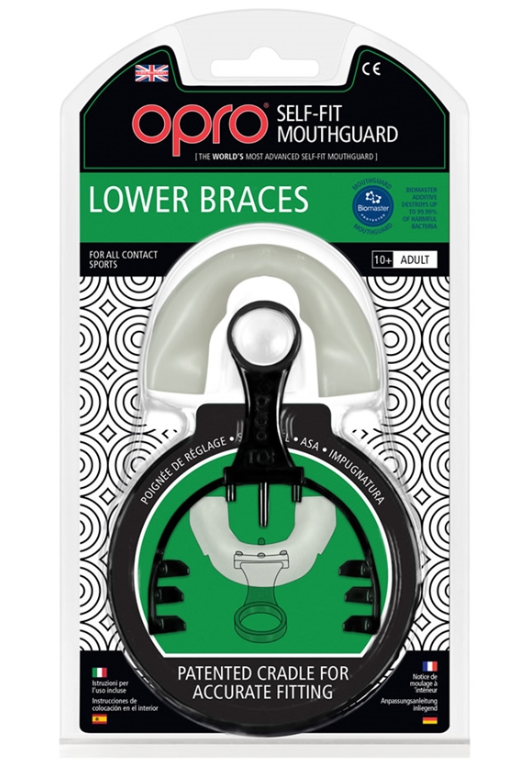 Lower Ortho Brace