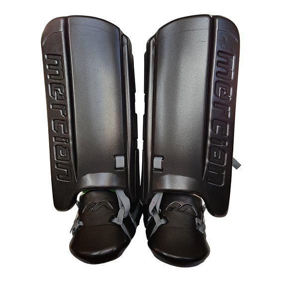 Genesis 0.2 Legguards (2019) | The Hockey Centre