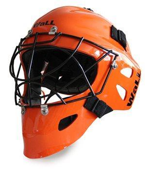 Wall Helmet Orange