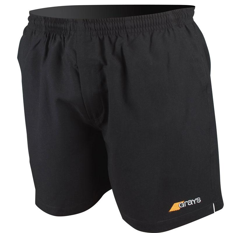 G500 Shorts Black Junior | The Hockey Centre