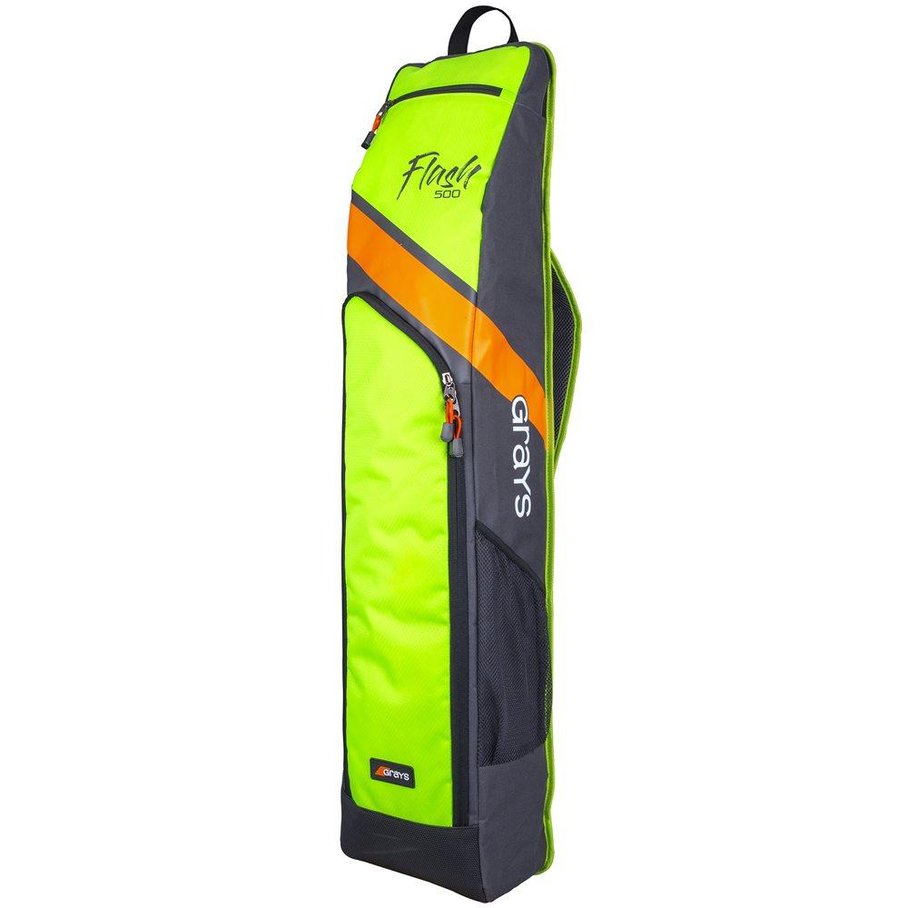 Grays Flash 500 Stick Bag 2020 Fluo Yellow