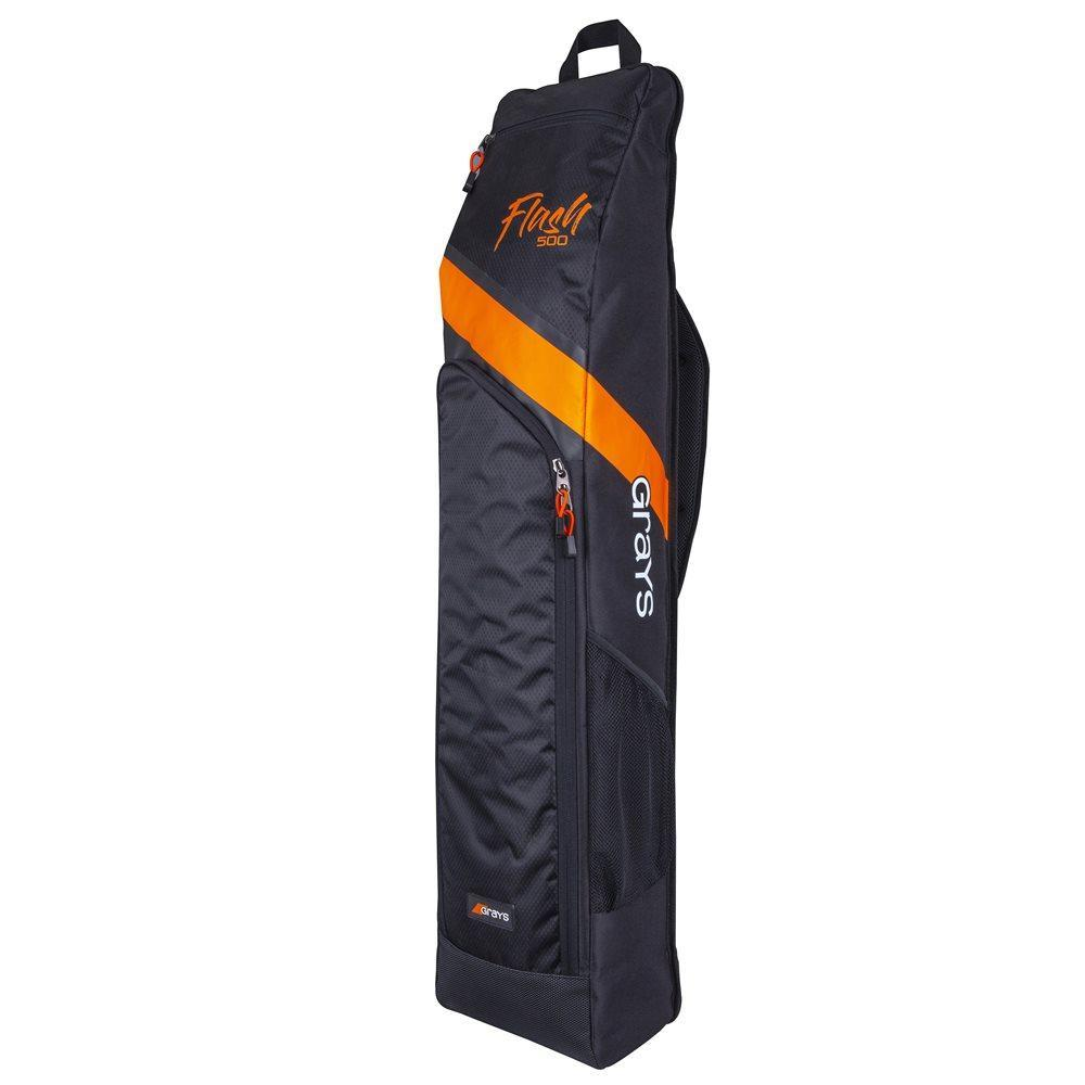 Grays Flash 500 Stick Bag 2020 Black Orange