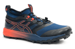ASICS FujiTrabuco PRO 2019 Black Navy Orange