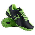 Kookaburra Neon shoe black Jr (2019)
