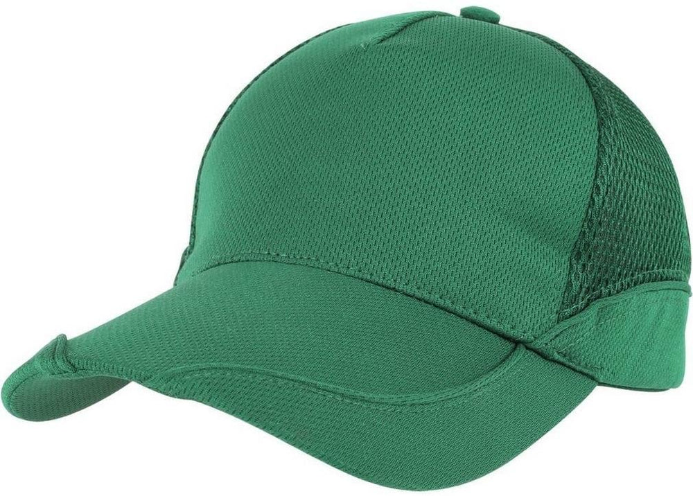 Matrix Cap