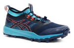 ASICS FujiTrabuco PRO Women 2019 Navy Orange Aqua