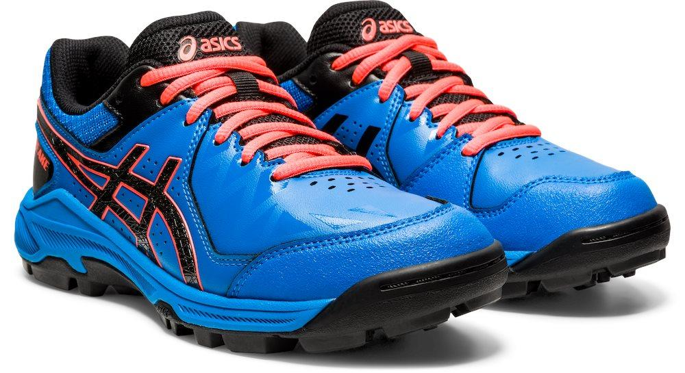 GEL-PEAKE GS Blue | Black (2020) | The Hockey Centre