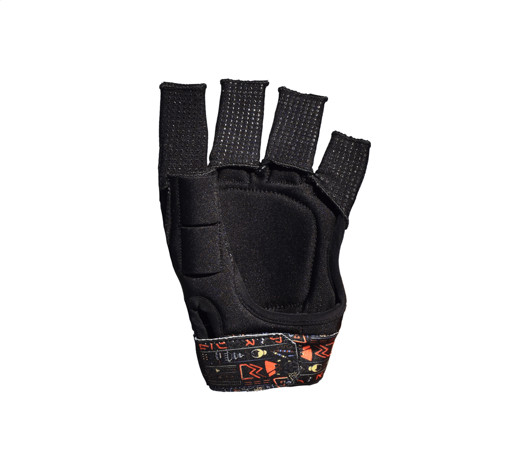 Young Ones MK3 Shell Glove 2020 Palm