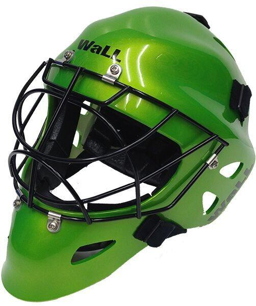 Wall Helmet Metalic Green