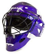 Wall Helmet Purple | The Hockey Centre