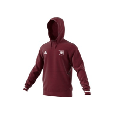 MKHC Mens Adidas Hooded top