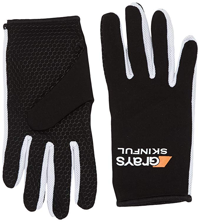 Grays Skinful Glove Black