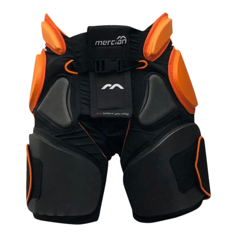 Evolution 0.1 Girdle Black/Orange (2018)