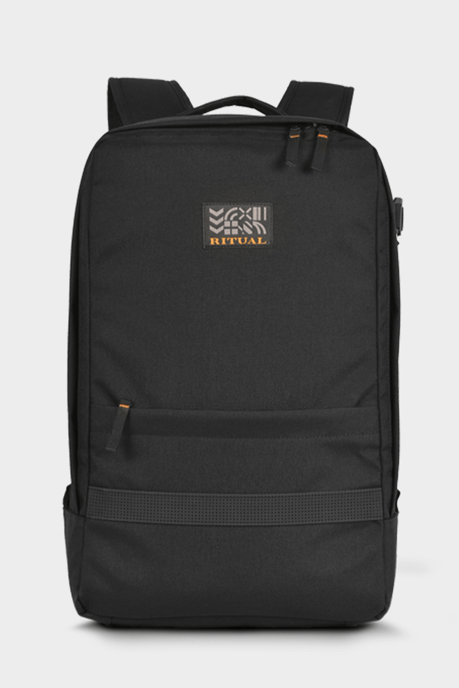 Ritual Covert Backpack 2019 Grey