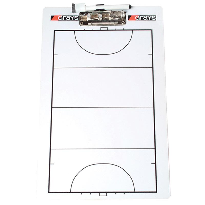 Grays Coaching Clipboard