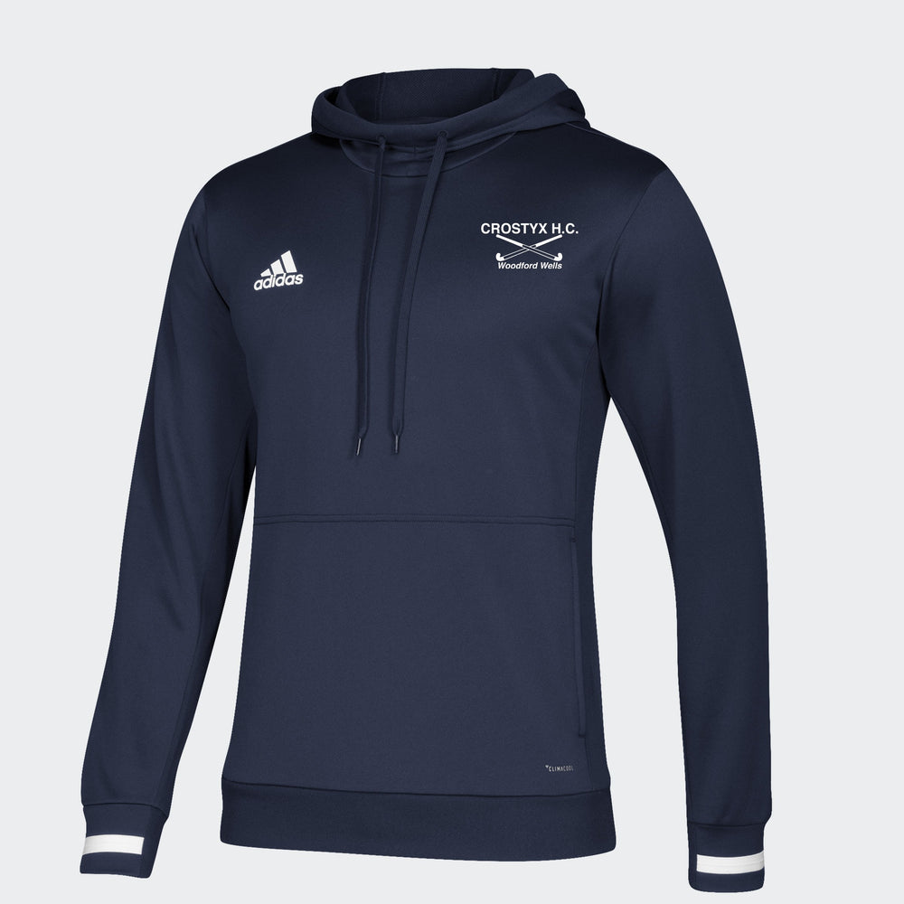 Crostyx Hockey Club T19 Hoodie Men's Navy