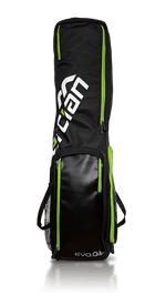 Evolution 0.1 Stick/Kit Bag Black/Green 2016