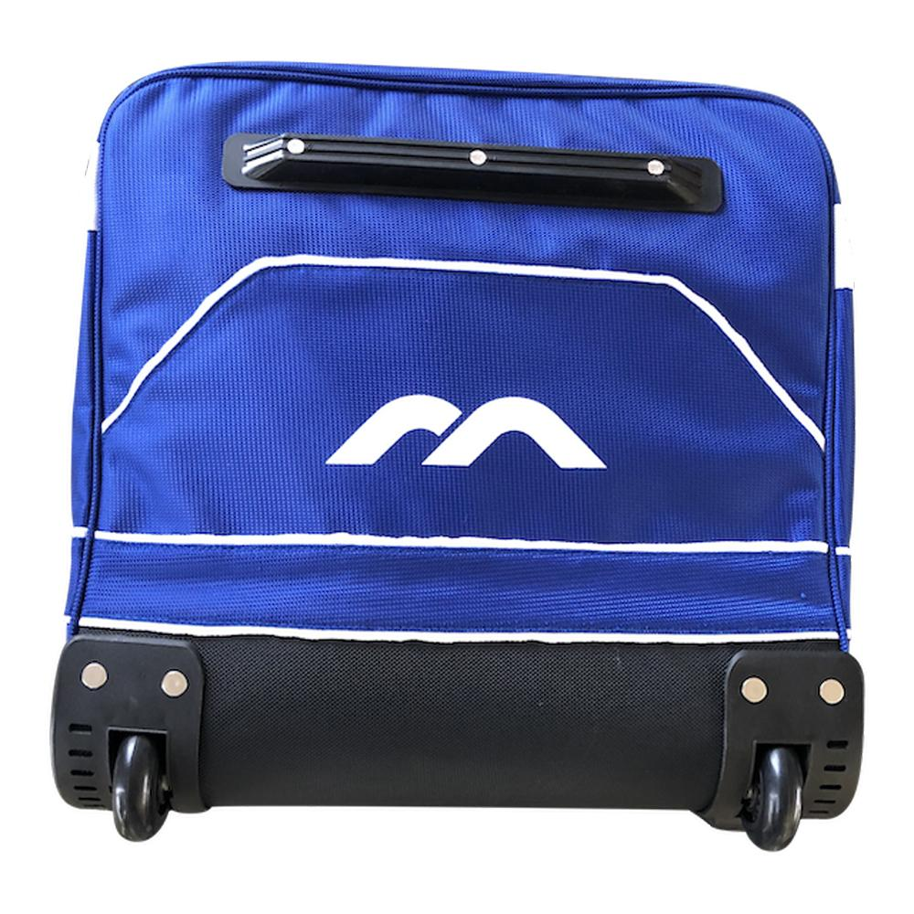 Mercian Hockey Evolution 0.2 Goalie Bag 2020 Blue Bottom