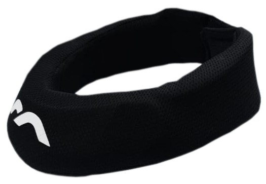 Mercian Evolution Wrap-Around Throat Guard (2020) | The Hockey Centre