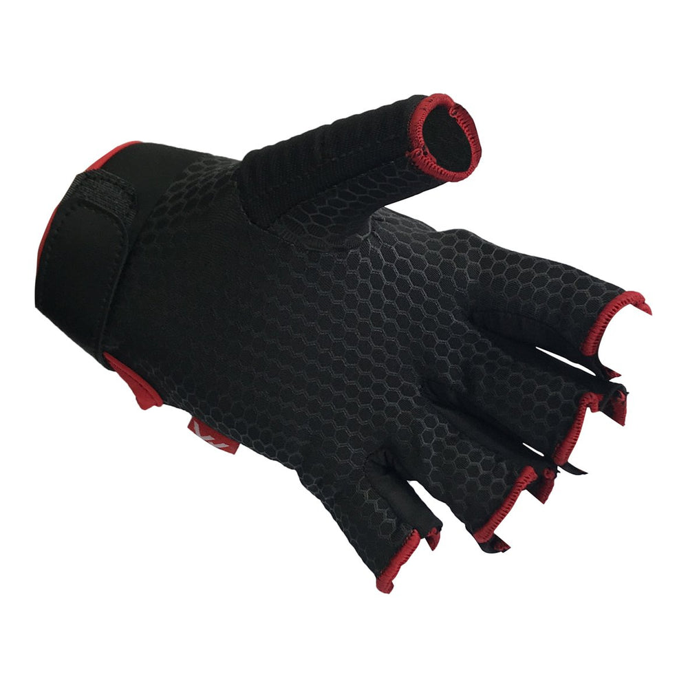 Evolution 0.1 Glove Black Left Hand