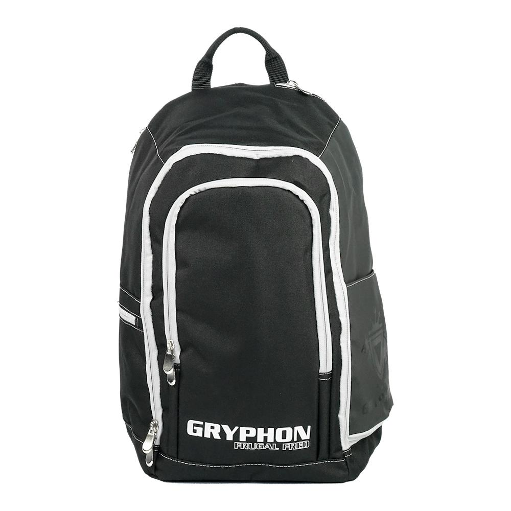Gryphon Frugal Fred (2020) Black