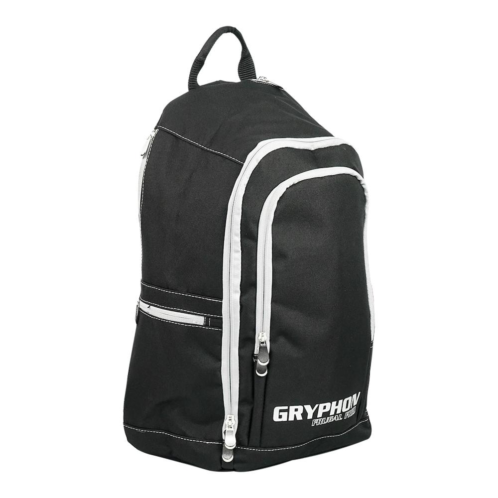 Gryphon Frugal Fred (2020) Black Right Side