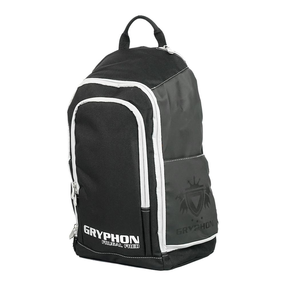 Gryphon Frugal Fred (2020) Black Left Side