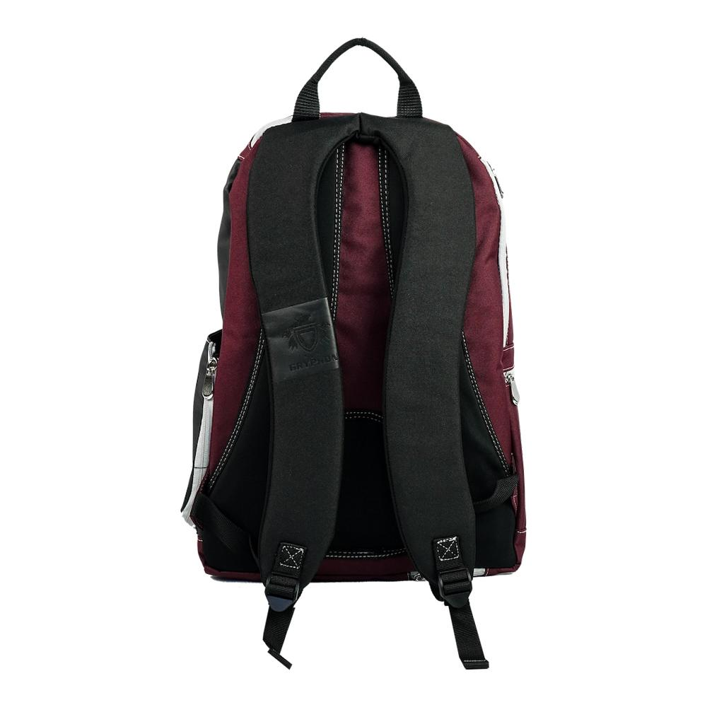 Gryphon Frugal Fred (2020) Burgundy Back