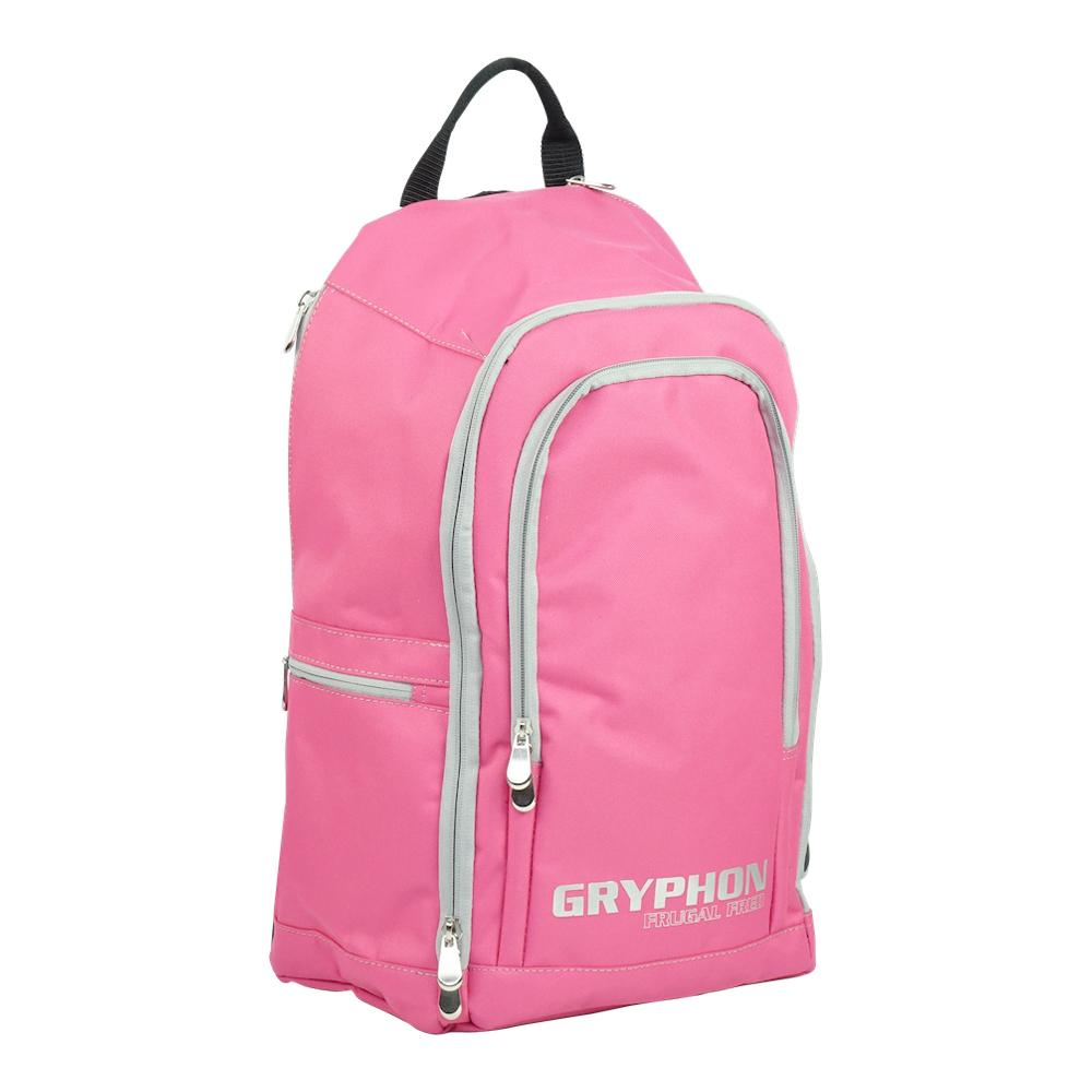 Gryphon Frugal Fred (2020) Pink Right Side