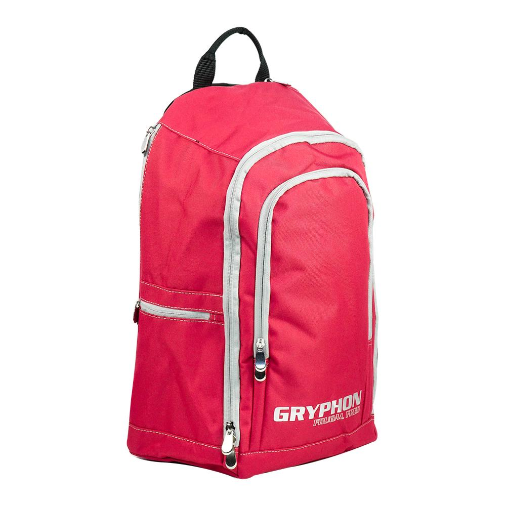 Gryphon Frugal Fred (2020) Red Right Side