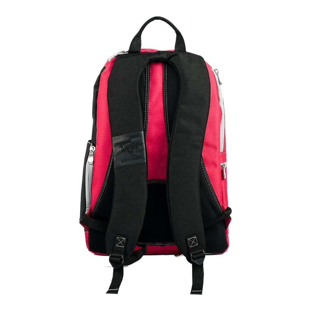 Gryphon Frugal Fred (2020) Red Back