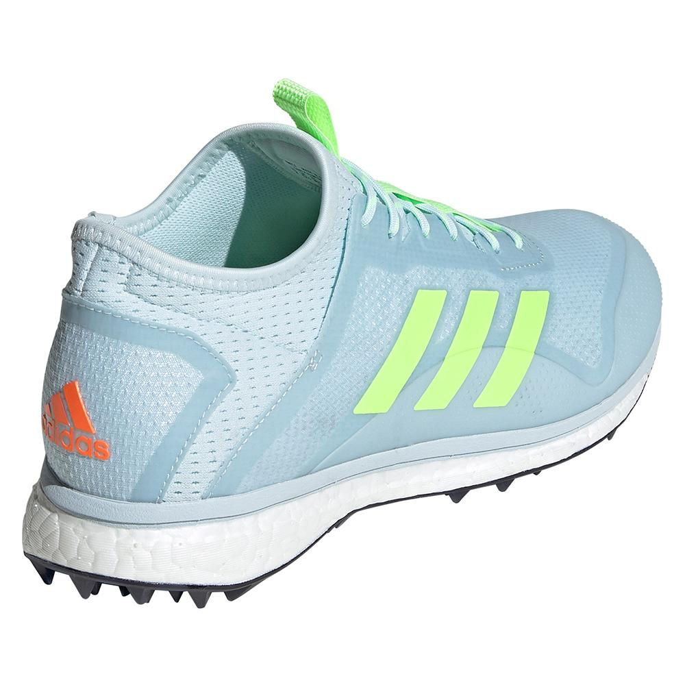 Adidas Hockey Fabela X Empower Sky Blue (2020) Top