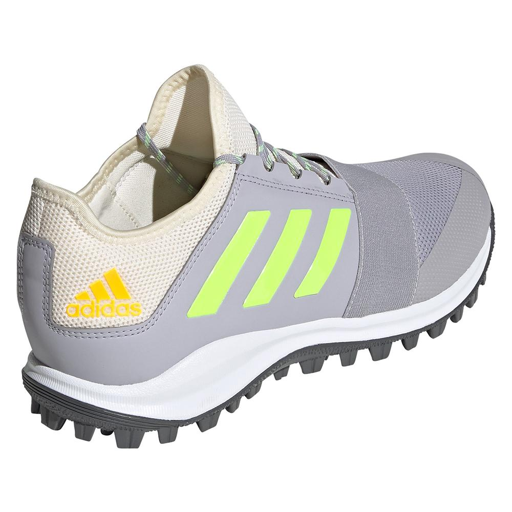Adidas Hockey DIVOX Chalk (2020) Top
