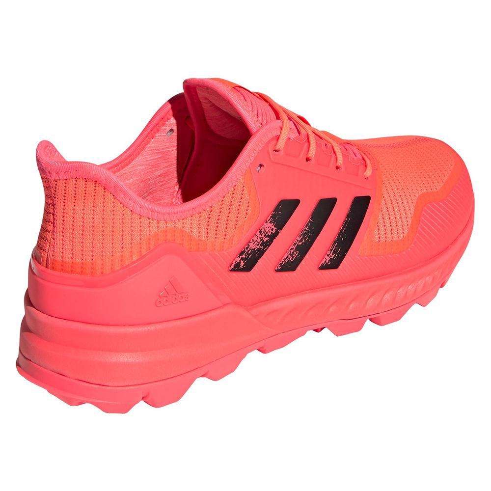 Adidas Adipower Hockey Shoe Pink  Black 2020 Top