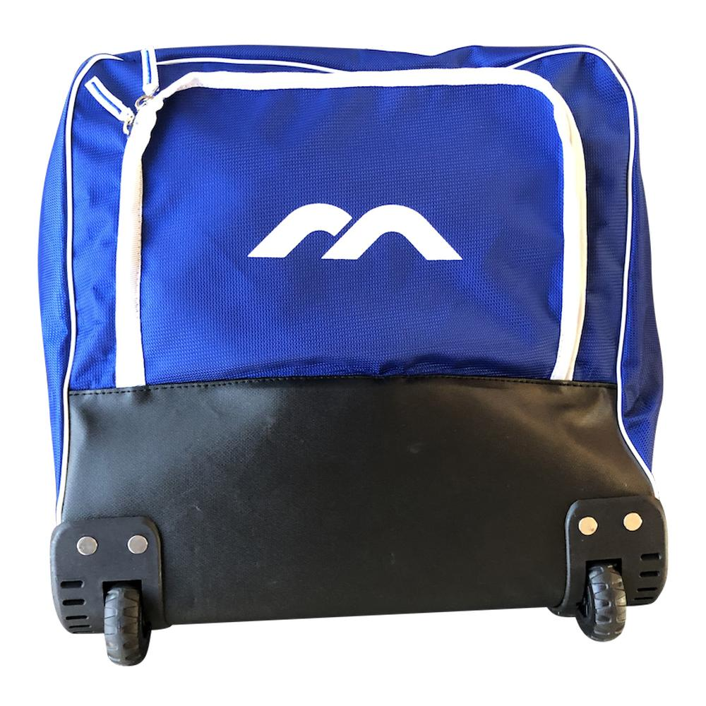 Mercian Hockey Evolution 0.2 GK Bag 2020 Blue Wheels