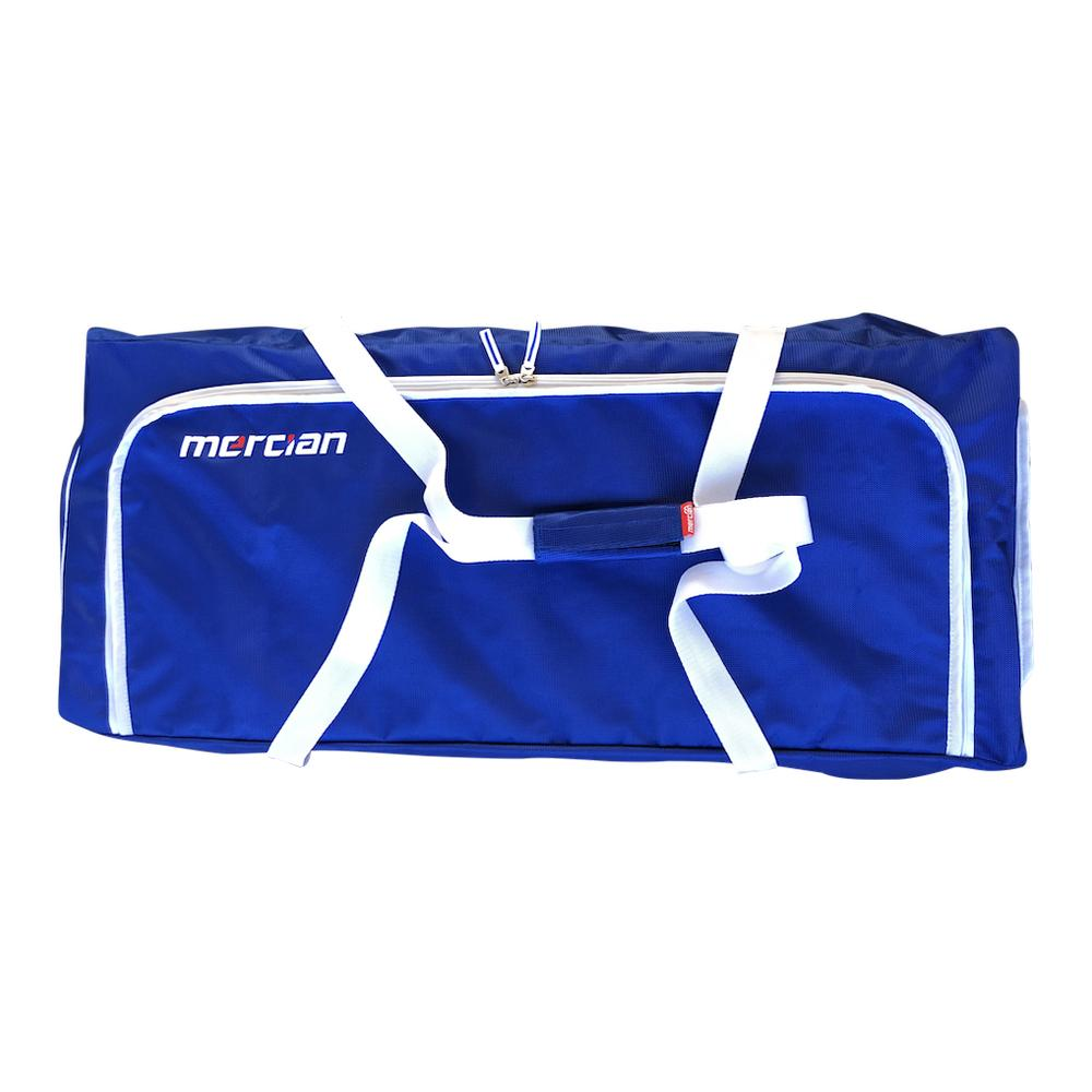 Mercian Hockey Evolution 0.2 GK Bag 2020 Blue Top
