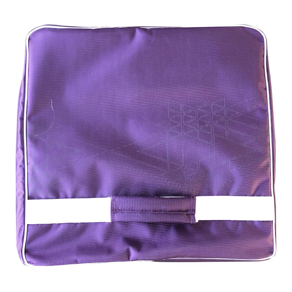 Mercian Hockey Evolution 0.2 GK Bag 2020 Purple Handle