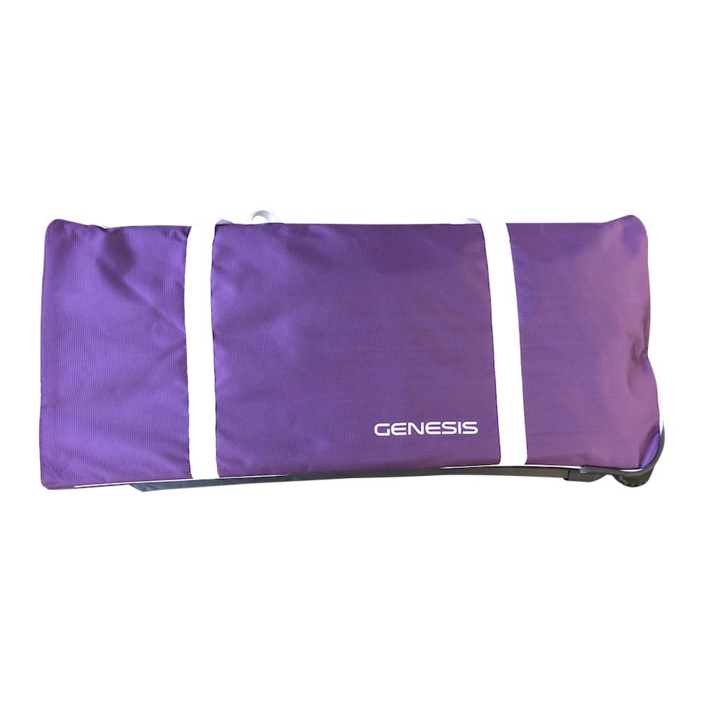Mercian Hockey Evolution 0.2 GK Bag 2020 Purple Right Side