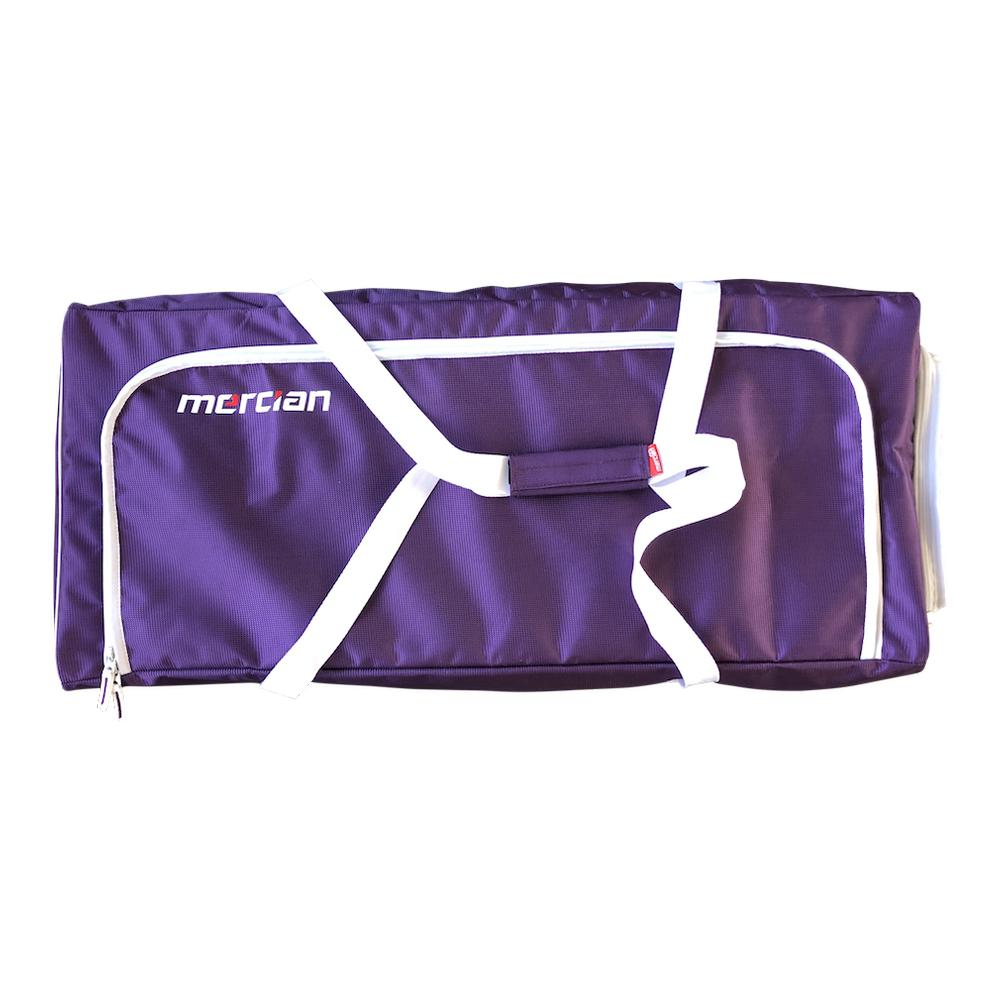 Mercian Hockey Evolution 0.2 GK Bag 2020 Purple Top