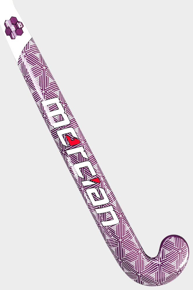 Mercian Genesis 0.2 2019 Purple Red Back