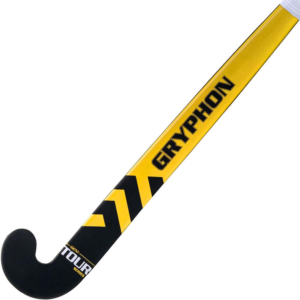 Gryphon Hockey Tour DII 2020 Front